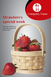 Strawberry Special Week